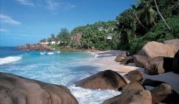 Seychelles - Villas Banyan Tree Seychelles Spa & Resort