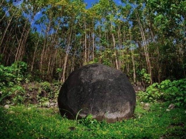 Petroglifos del Diquis