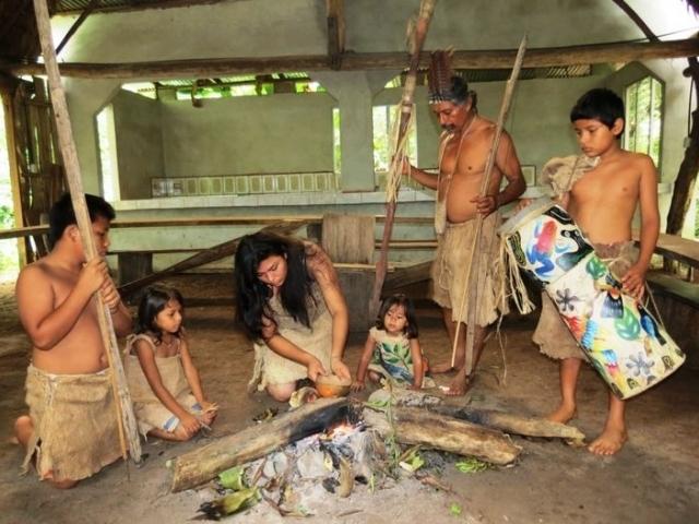 Reserva Indígena Guatuso