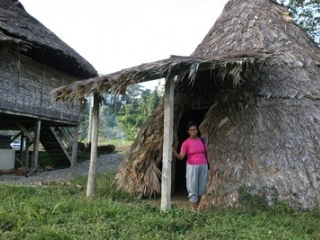 Reservas Indígenas de Talamanca