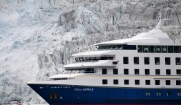 Crucero Australis - Patagonia Punta Arenas a Ushuaia