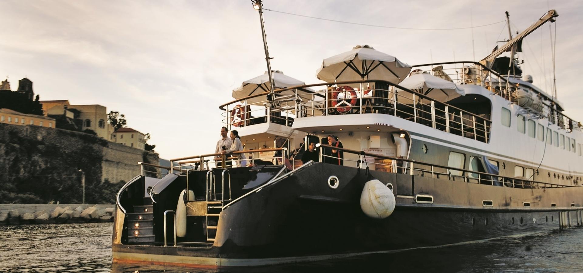Crucero Variety Cruises - Tesoros de Panamá y Costa Rica