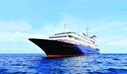 Crucero SilverSea - Expedición a las Islas Galápagos