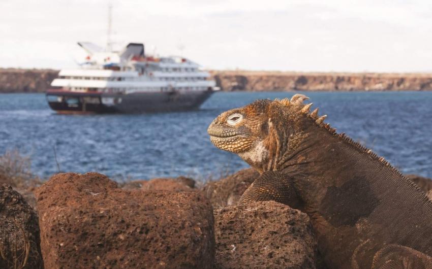 Islas Galapagos (EC)