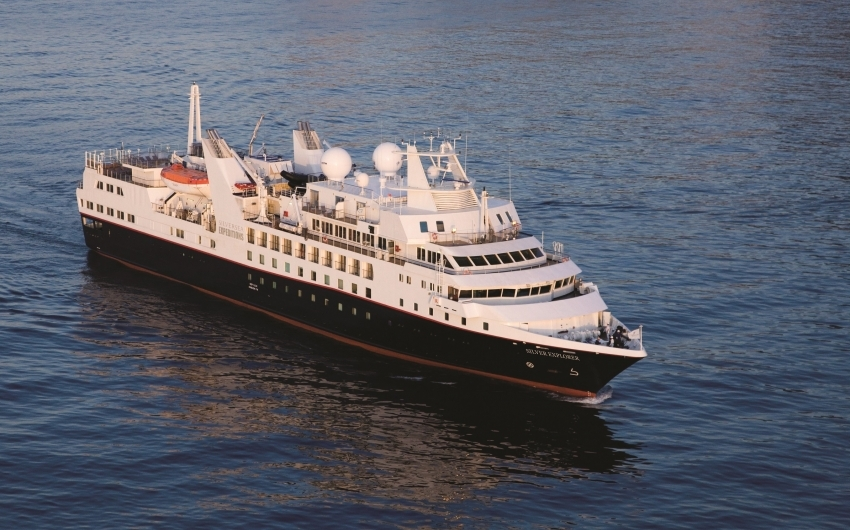 Crucero SilverSea - Expedición Antártida Deluxe