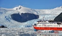 Crucero Skorpios - Ruta Kaweskar Glaciares Patagonia