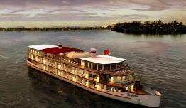 Crucero Heritage Line - La Civilización Perdida del Mekong