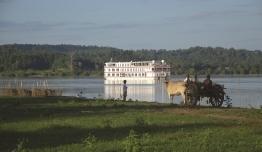 Crucero Belmond - Joyas del Río Ayeyarwady