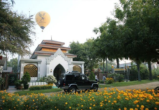 Hotel Shwe Yee Pwint