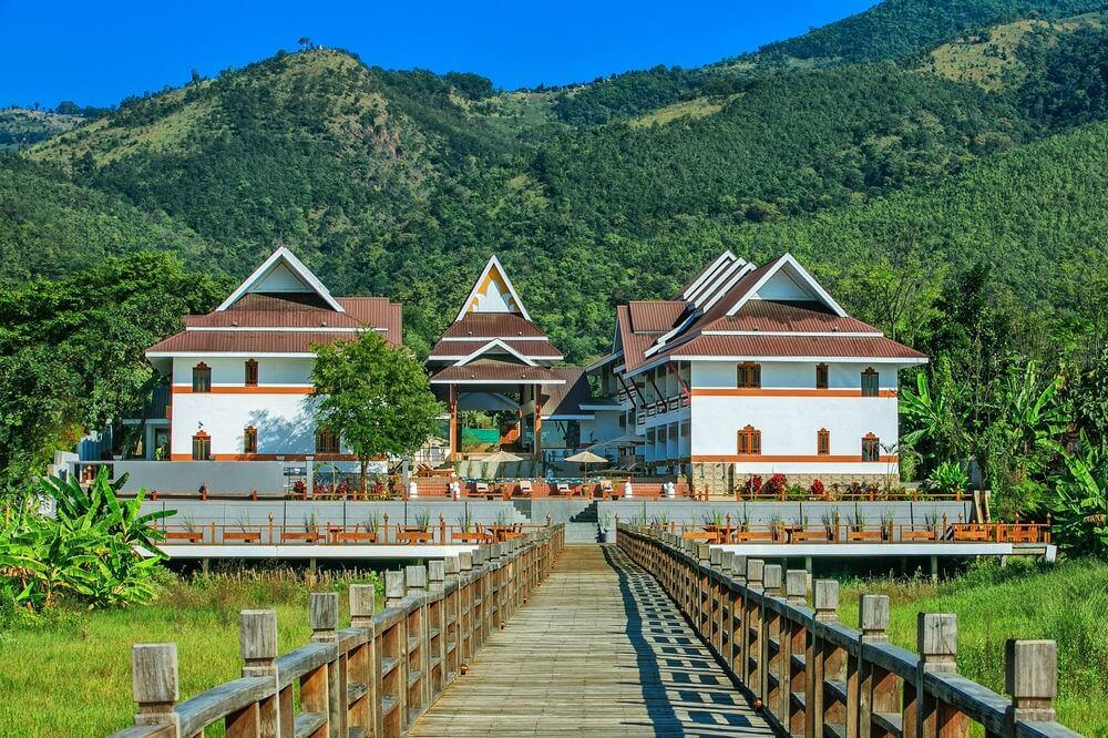 Hotel Amazing Ananta Inle