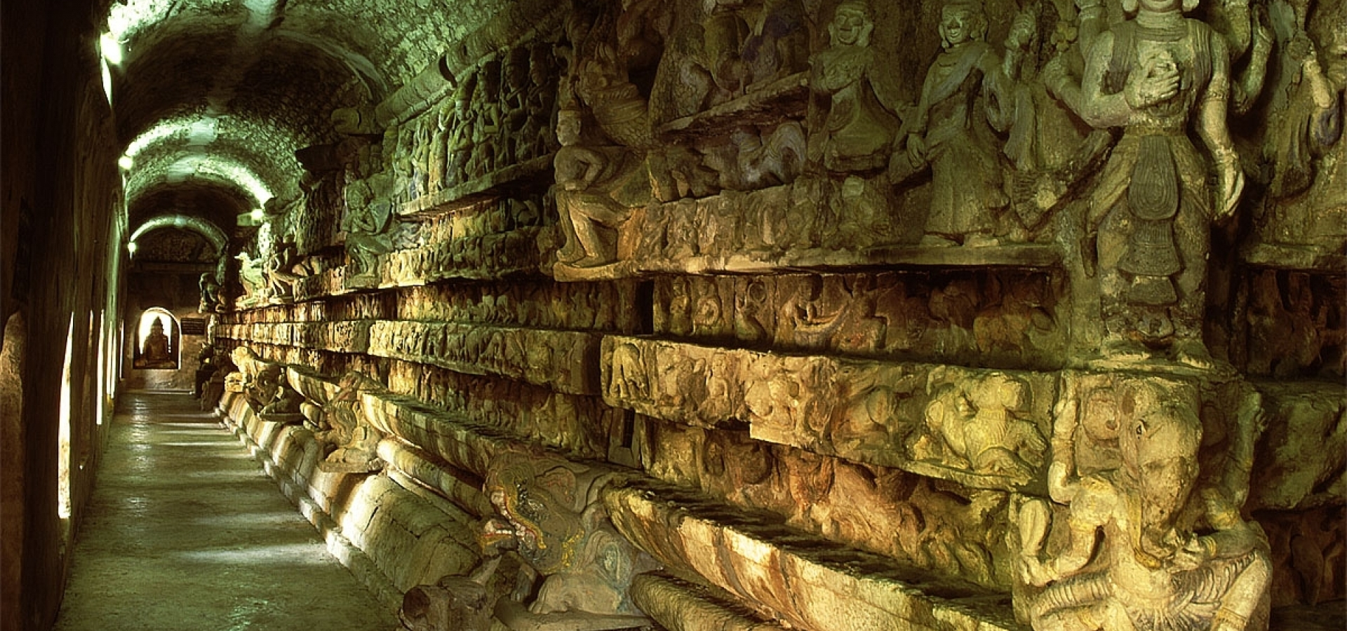 Myanmar - Grand Tour Birmania Arqueológica