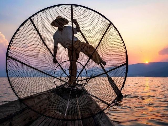 Pescador Intha