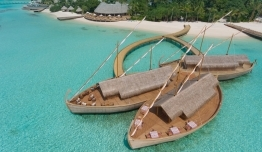 Maldivas - Villas Universal Milaidhoo Island
