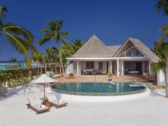 Beach Residence - 1 Bedroom