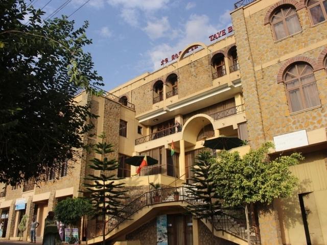Hotel Taye Belay