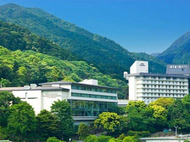 Hotel Yumoto Fujiya