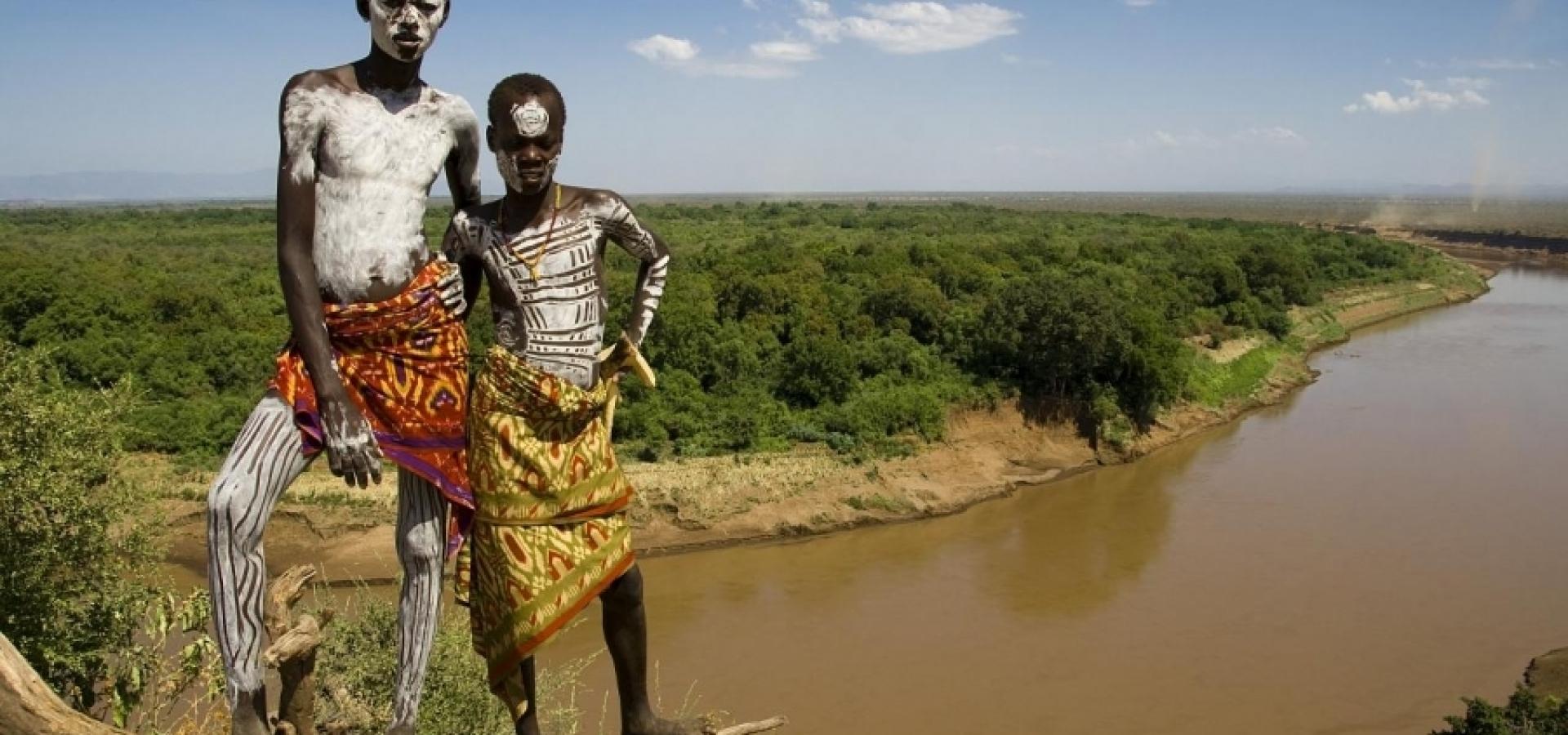 Etiopia al Completo - Axum - Tigrai + Simien + Río Omo + Yabelo