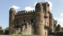 Etiopia - Ruta Norte y Sur Antigua Abisinia + Tribus Río Omo
