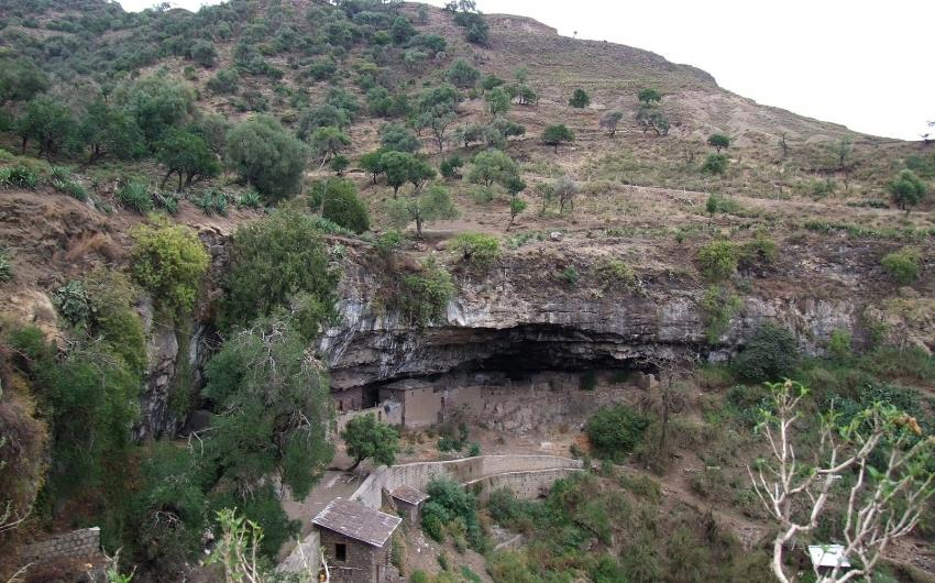 Etiopia - Ruta Norte Antigua Abisinia + Axum