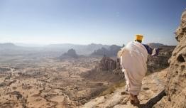 Etiopia  - Escapada a Tigrai: Iglesias en el Cielo