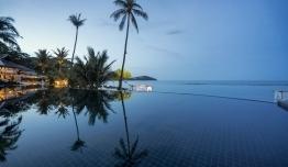 Tailandia - Hotel Anantara Lawana Koh Samui Resort