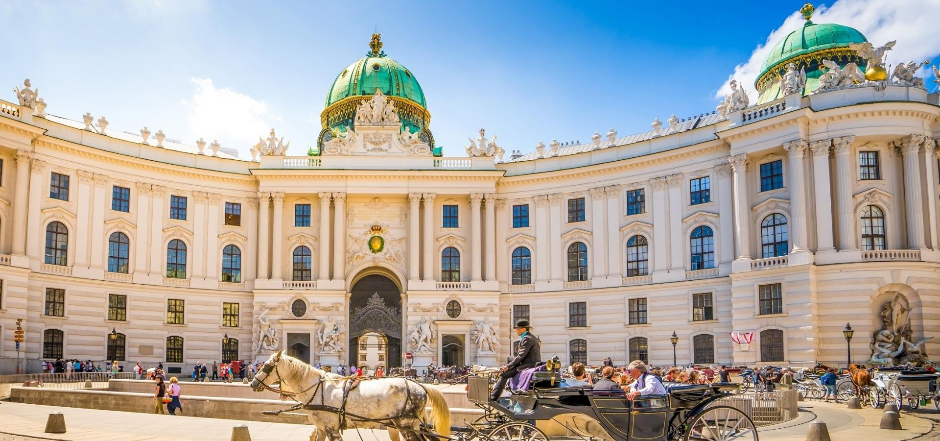 Austria - Escapada a Viena