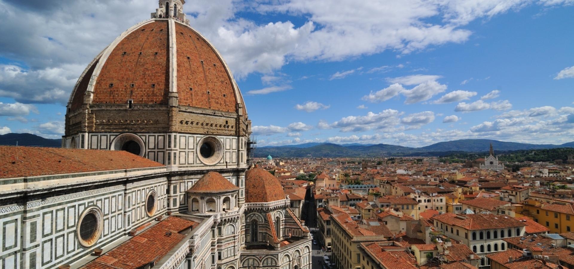 Italia - Escapada a Florencia