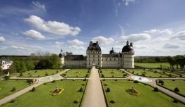 Francia - París y Versalles + Normandia y Bretaña + Castillos del Loira