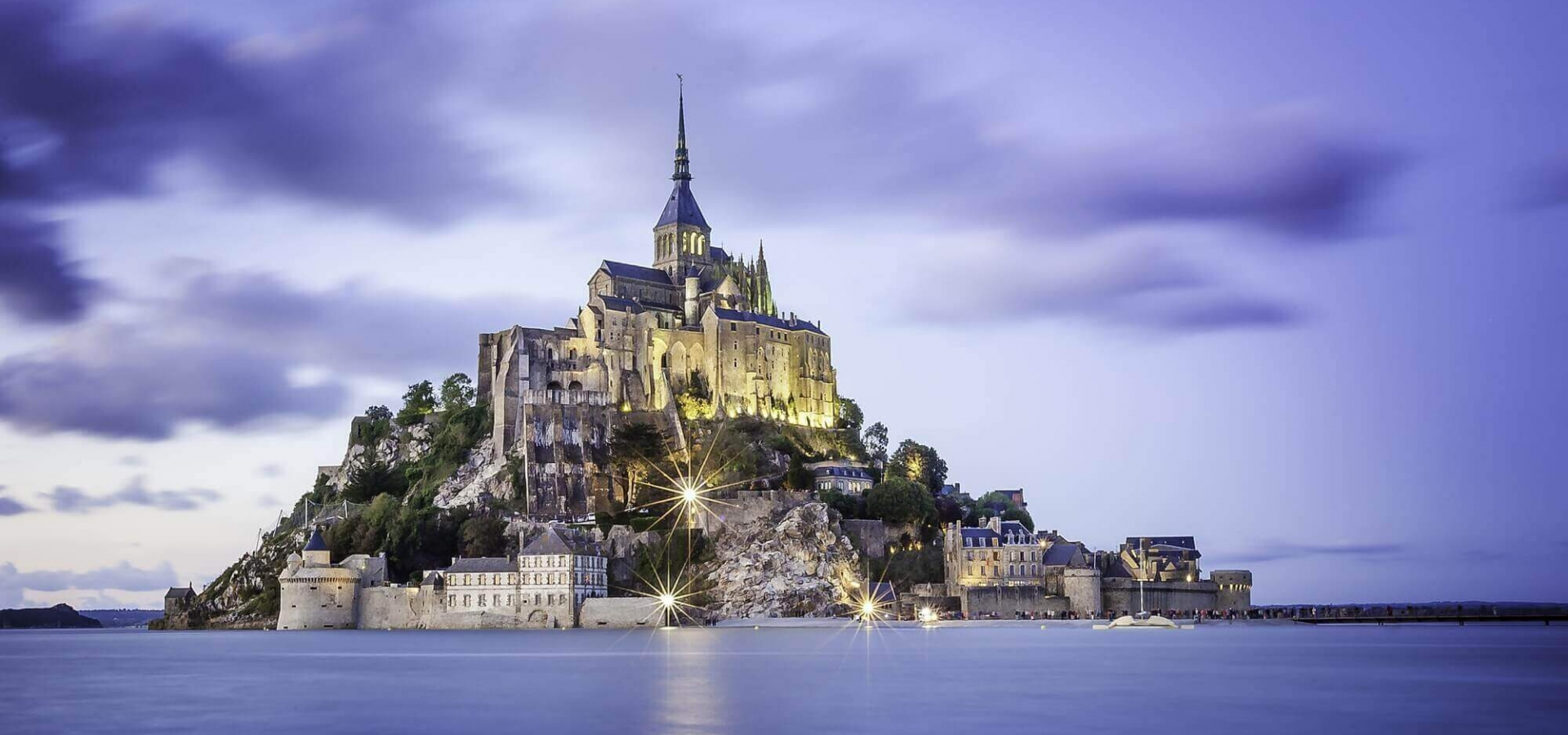 Francia - Escapada a Paris + Monte Saint Michel