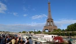 Francia  - Escapada a Paris + Le Louvre y Crucero Rio Sena