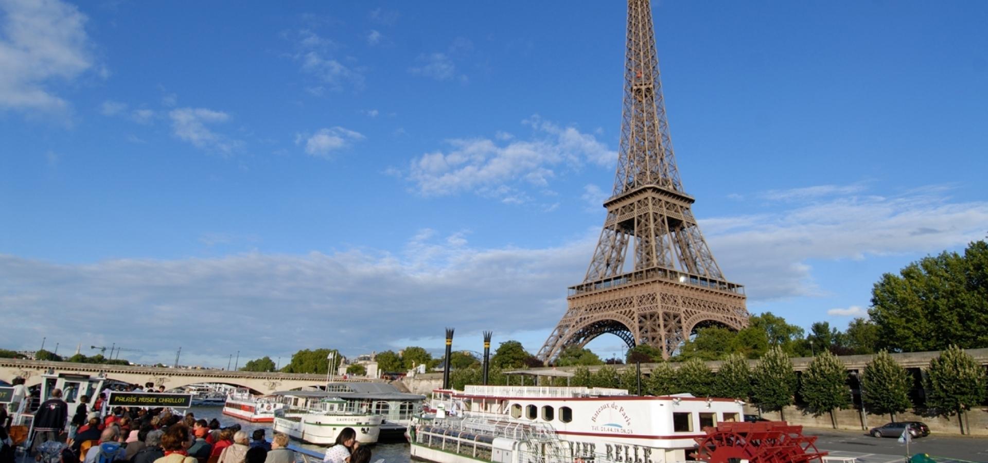Francia  - Escapada Romántica a París