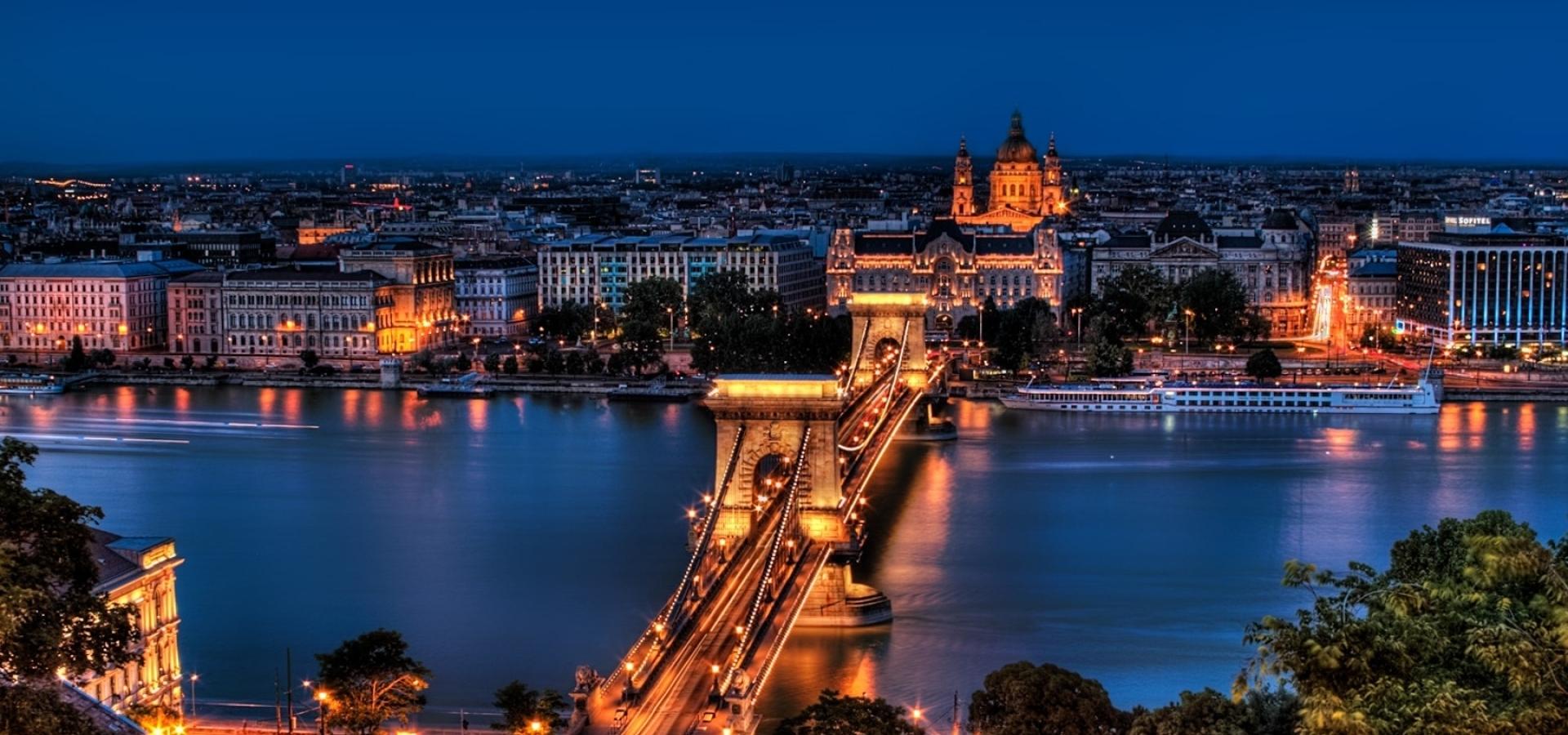 Hungria - Escapada a Budapest