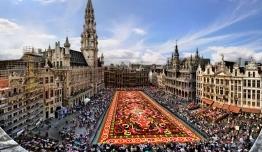Belgica - Escapada a Bruselas