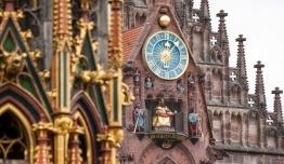 Alemania - Escapada a Nuremberg