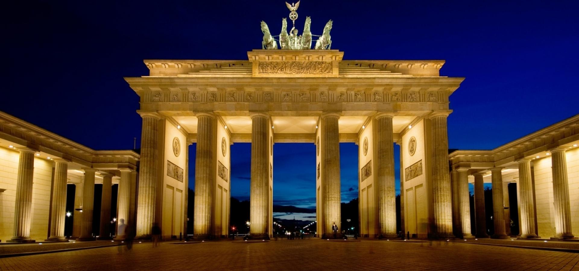 Alemania - Escapada a Berlin