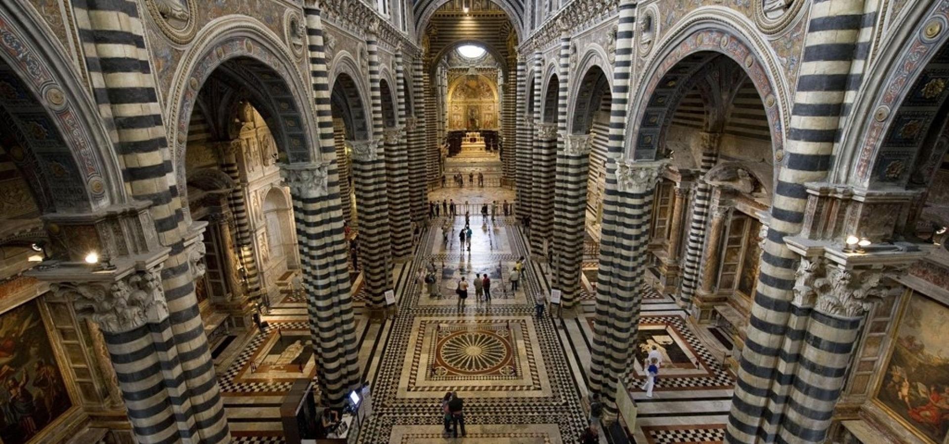 Italia - Escapada a Siena