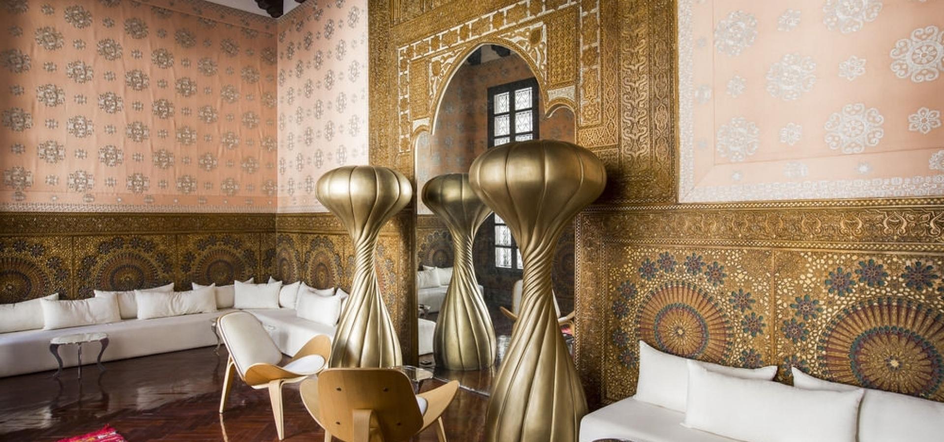 Marruecos - Riad Elisa Marrakech