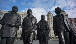 Inglaterra - Escapada a Liverpool + The Beatles Tour