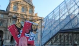 Francia - Escapada Paris + Museum Pass 2 días