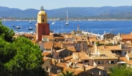 Francia - Escapada a Cannes + Crucero a Saint-Tropez