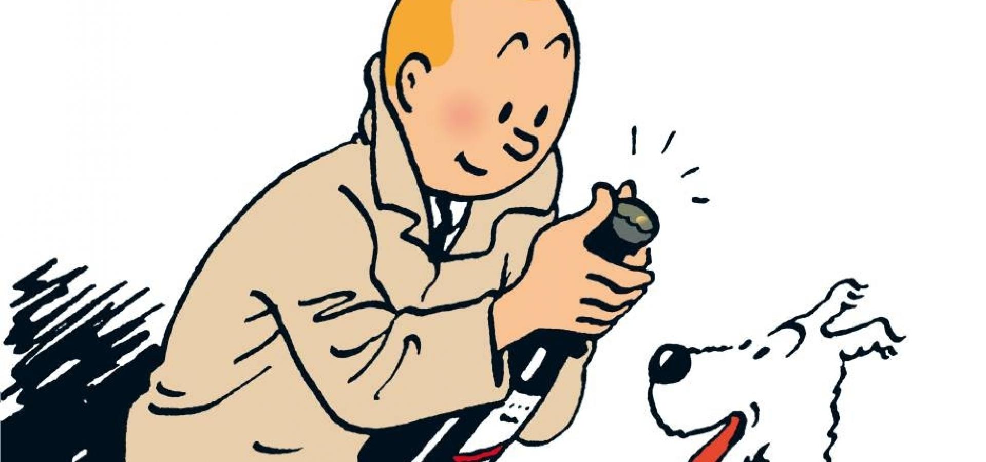 Belgica - Escapada a Bruselas + Tintin Aventuras