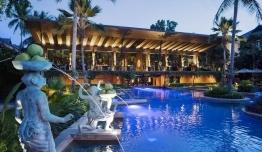 Tailandia - Hotel Anantara Bophut Koh Samui Resort