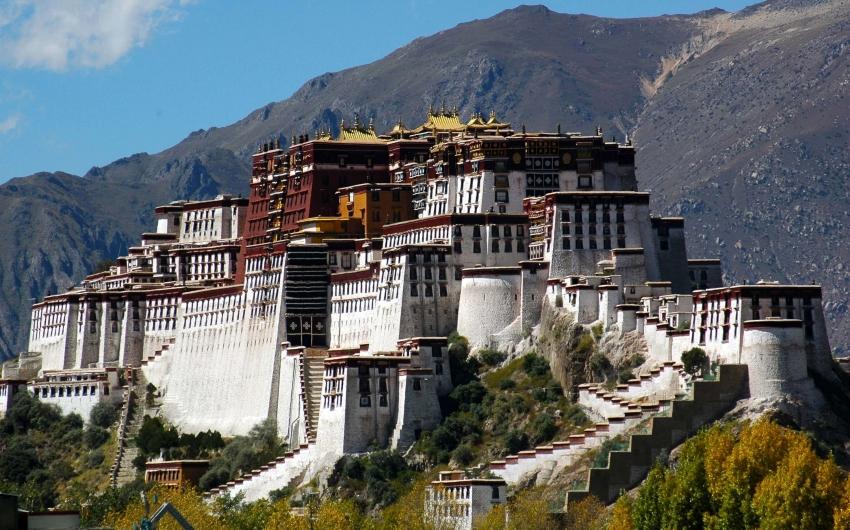 Nepal + Tibet + Butan - Las Montañas Sagradas de Buda