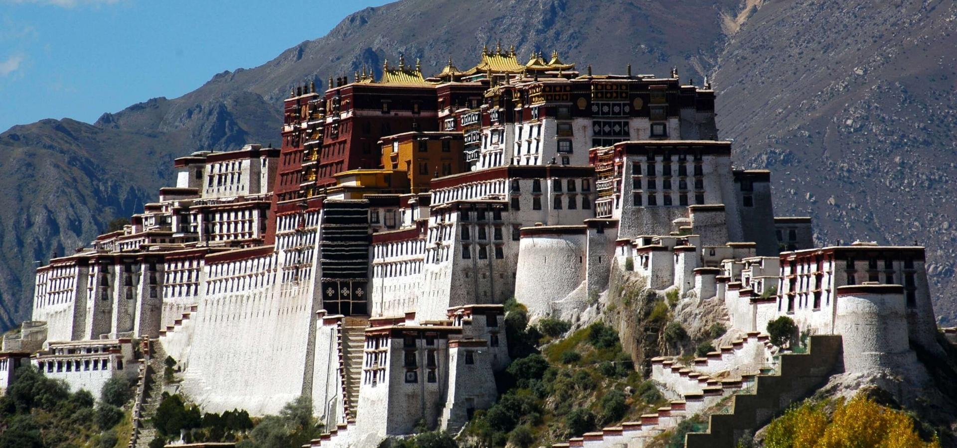 Tíbet (CN)