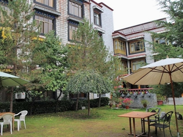 Hotel Kyichu