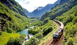 Noruega a tu Aire - Fiordos y Maravillas del Sur