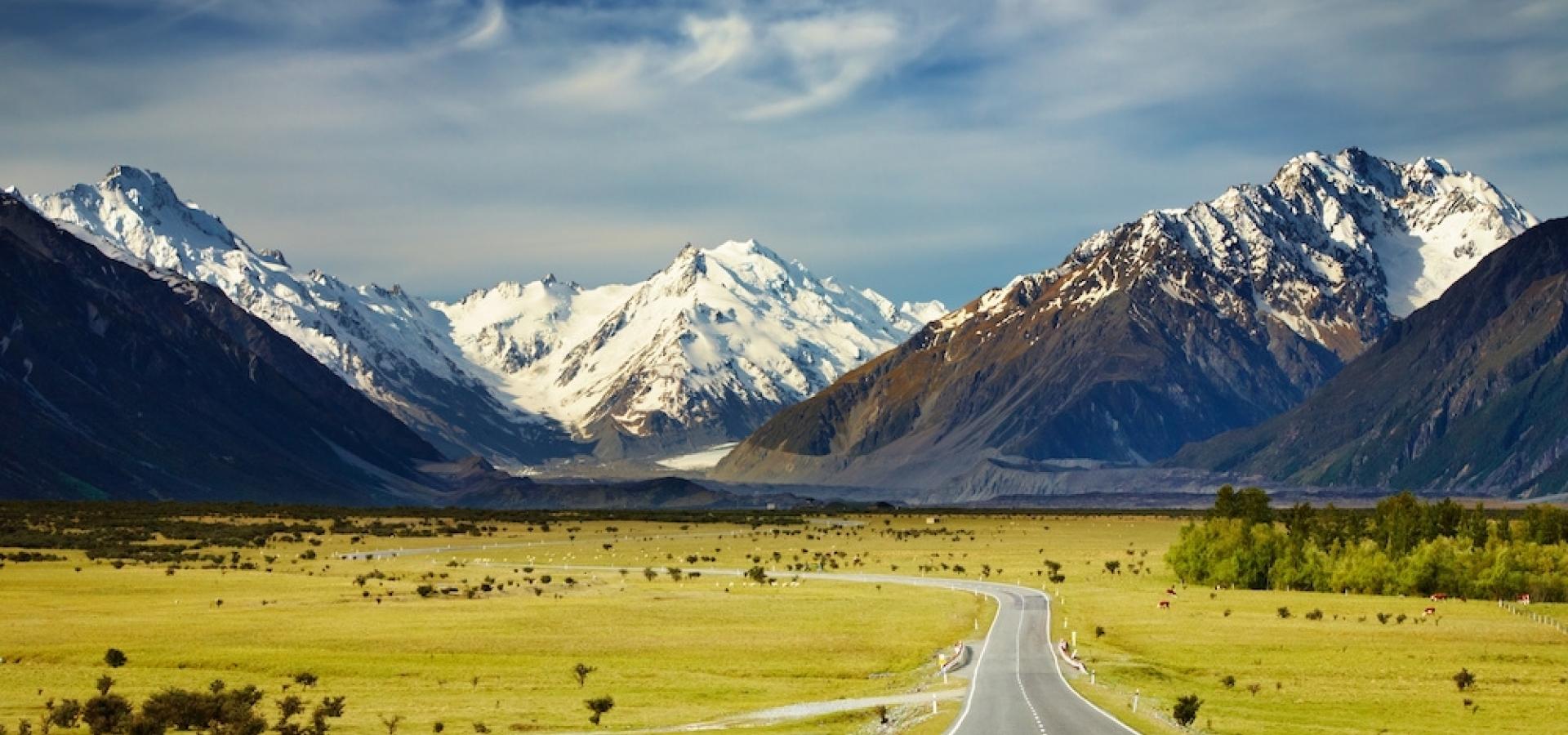 Nueva Zelanda a tu Aire - Ruta por El Eden Verde