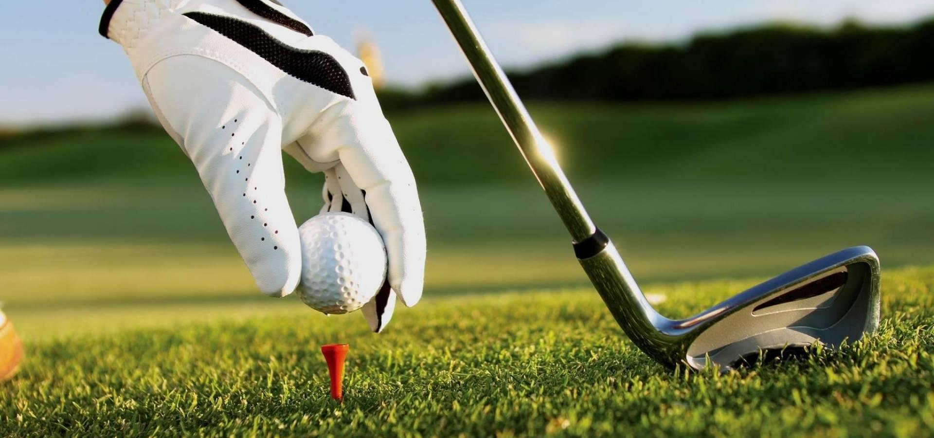 Yo Golf..