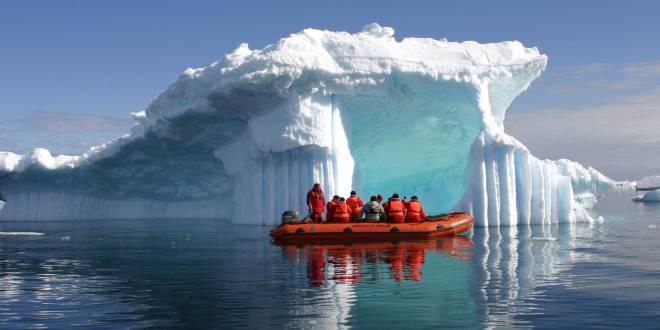 Grandes Expediciones