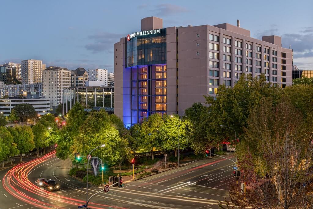 Hotel Grand Millennium Auckland
